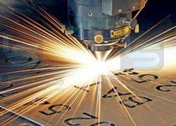 corte de chapa por laser