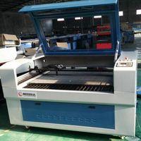 Máquina de corte a laser mdf