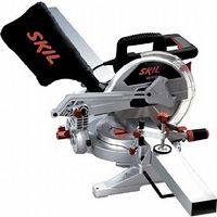 Serra de esquadria 3310 com guia laser SKIL