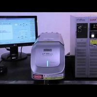 Codificador laser CO2 Panasonic