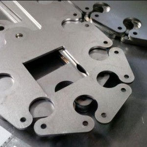 Corte a laser chapa de aço