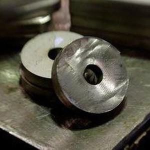 Corte a laser usinagem