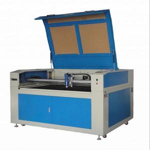 Corte de metal a laser