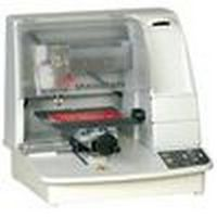 Gravadora automática a laser
