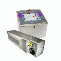 Impressora Codificador a laser CO2