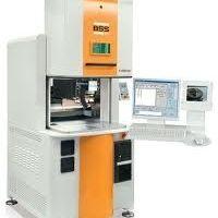 Laser de gravação e corte 3D