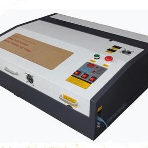 Máquina de corte a laser de chapas metálicas