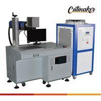 Máquina de corte a laser galvo