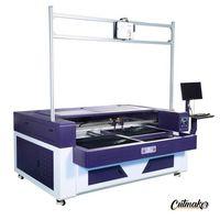Máquina de corte a laser isopor