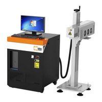 Máquina de corte a laser para couro