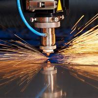 Máquina de gravação à laser em metal preço