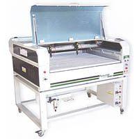 Máquina Laser FL6004D