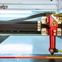 Peças para máquina a laser