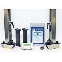 Sistema de segurança Laser