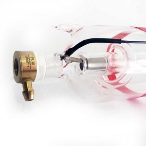 Tubo laser CO2