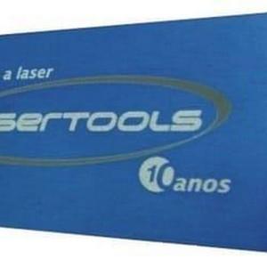gravação a laser vidro